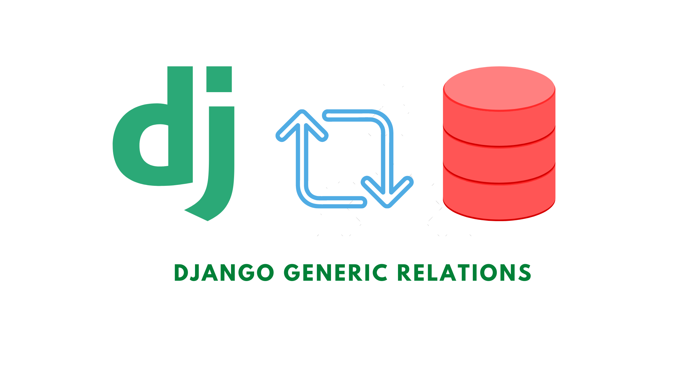 django generic relations headers